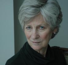 Dr. Judith Friedland