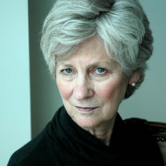 Judith Friedland Portrait