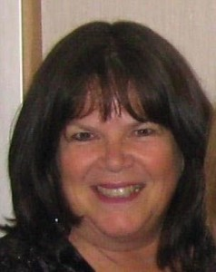 Barbara Cawley
