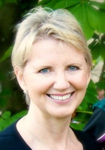 Gail Teachman