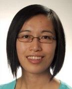 Karen Yau an OT Student