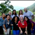 Global Brigades Team in Honduras