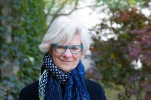 Photo of Prof. Emerita Judith Friedland