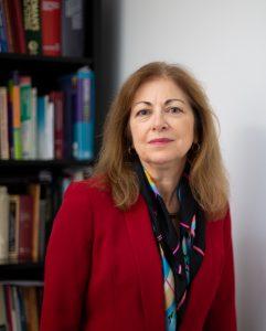 Photo of Prof. Angela Colantonio