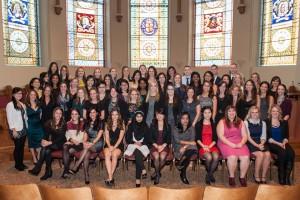 2013 Class Photo