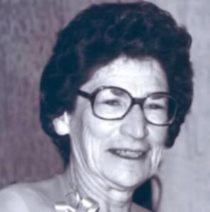 Isobel Robinson