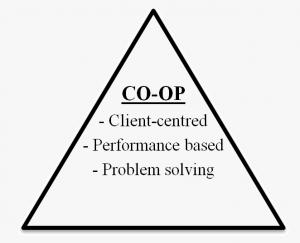 coop principles
