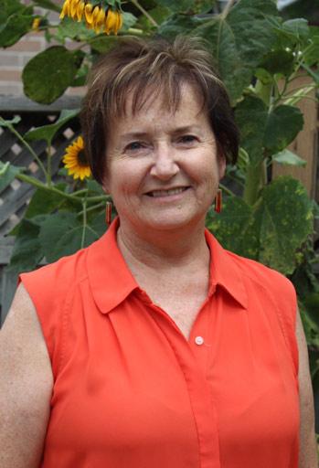 Deb Stewart