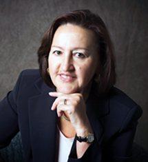 Prof. Helene Polatajko