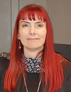 Megan Kohls-Wiebe