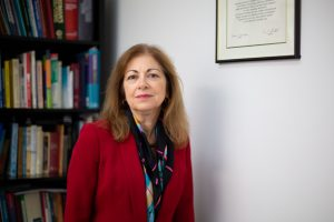 Photo of Prof. Angela Colantonio