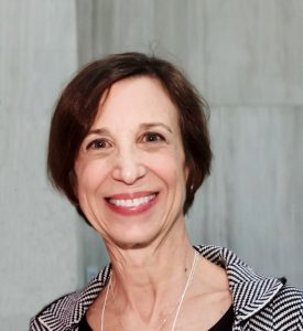 Photo of Professor Bonnie Kirsh