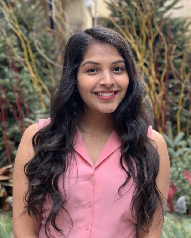Photo of Karishma Patel