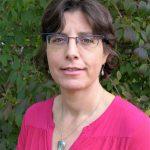 Photo of Prof. Shlomit Rotenberg