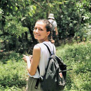 Photo of Bismah Khalid